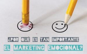 MARKETING EMOCIONAL PARA EMPRENDEDORES
