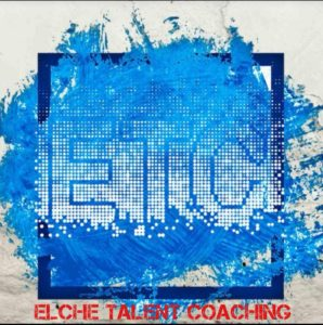 logo tomas, ELCHE TALENT COACHING